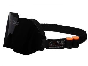 Total Eclipse Total Darkness Sleep Mask Sleep and Sound