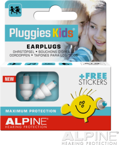 Kids ear plugs for swimming