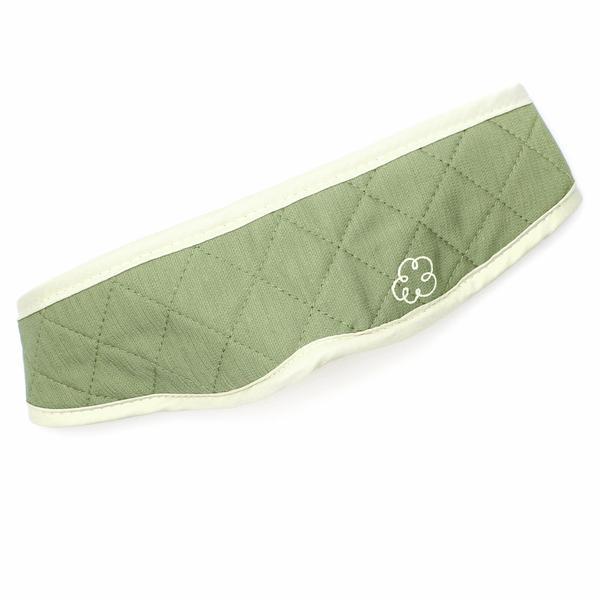 natural bamboo sleep mask