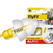 earplugs to stop pressure in ears when flying