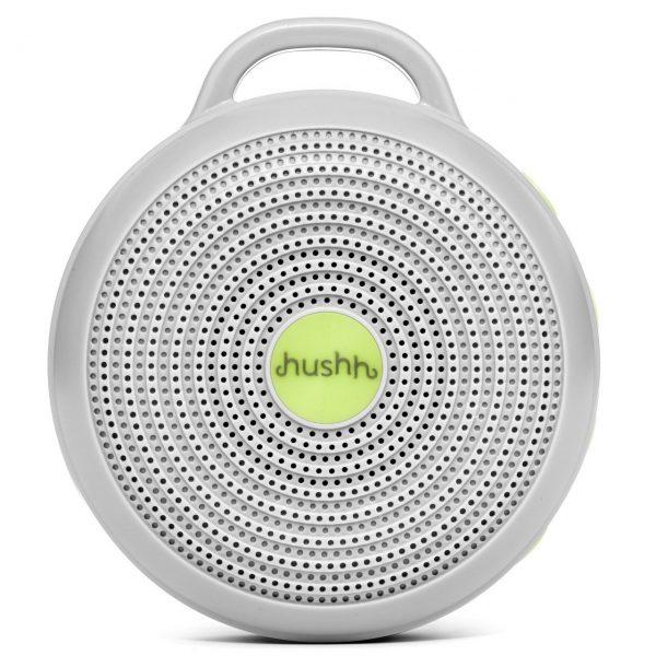 Hushh Portable White Noise Sound Machine