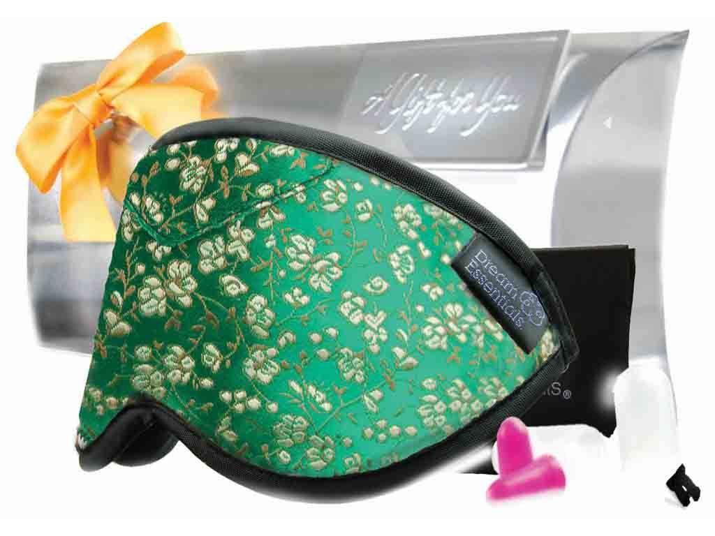 Opulence Brocade Sleep Mask Gift Pack