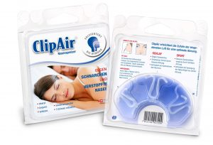 3 sized nasal breathing devices for snoring