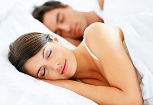 Nasal Dilator Sleeping