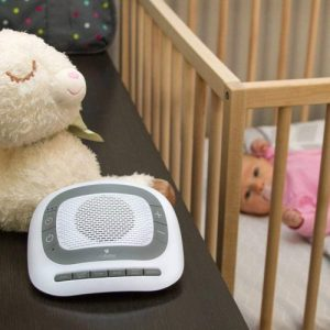 My Baby Portable Sound Machine with Baby Sleeping