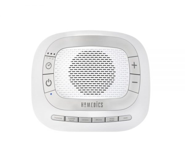 White Noise Machine My Baby Sound Portable