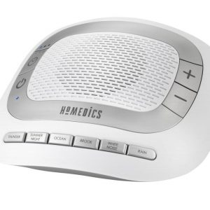 My Baby Sound Spa Portable White Noise Machine