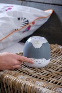 How to Use My Baby Sound Spa Lullaby with Projector