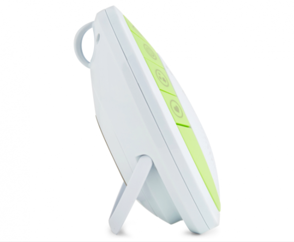 HoMedics Day Spa White Noise Stand Sleep and Sound