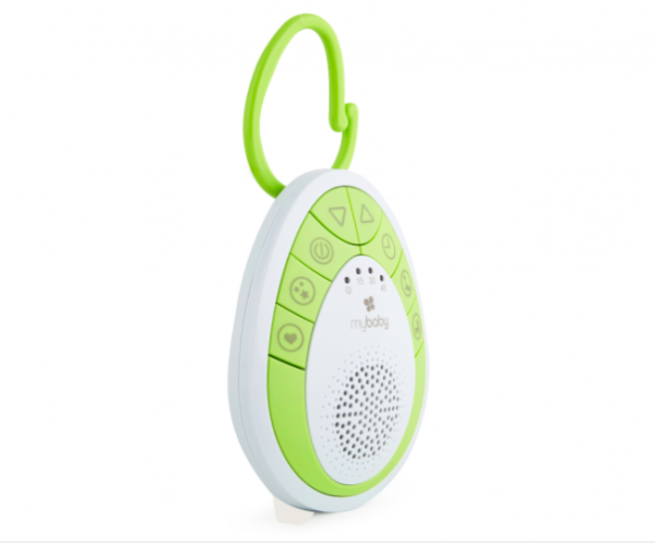 HoMedics Day Spa White Noise Top Sleep and Sound