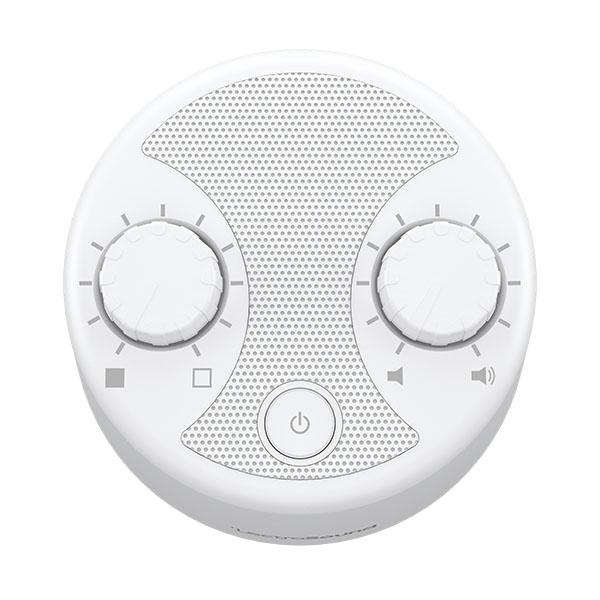 LectroFan White Noise Unit Controls