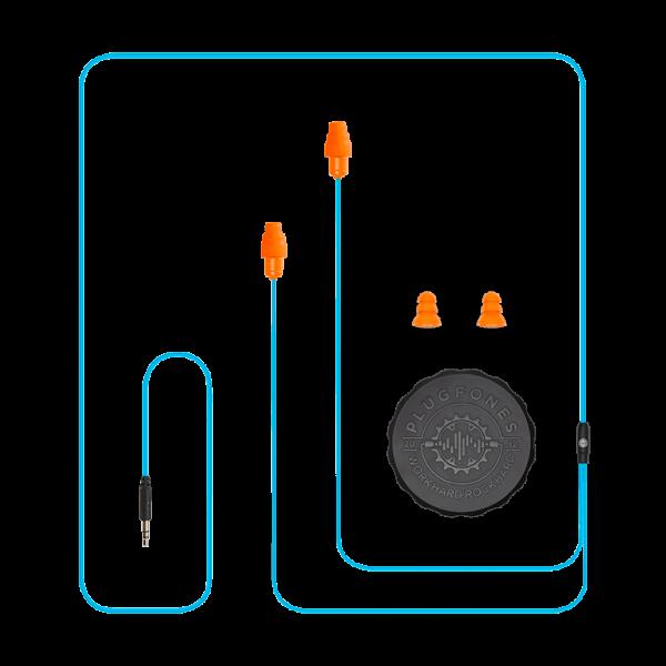 aqua plugfones cable