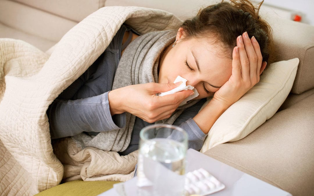 How Quality Sleep can help you Fight Coronavirus
