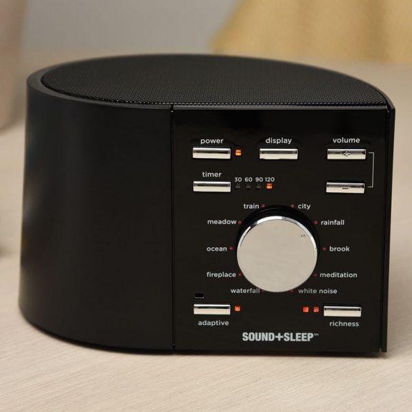 sound plus sleep white noise machine