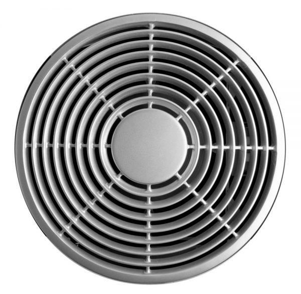 top of total clean 5 in 1 air purifier