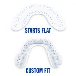 sova night mouth guard custom fit