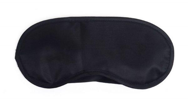 Black Sound and Sleep Cheap Sleep Mask