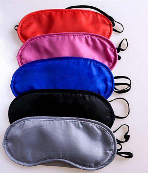 Sound and Sleep Cheap Sleep Mask Colours