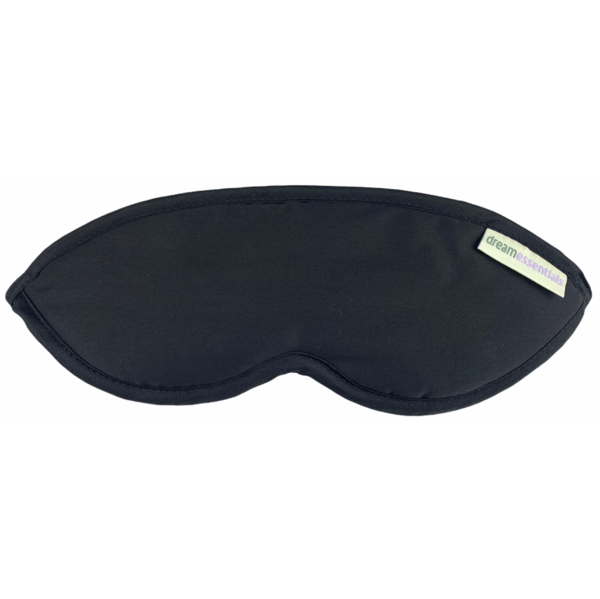 Black Natural Sleep Mask