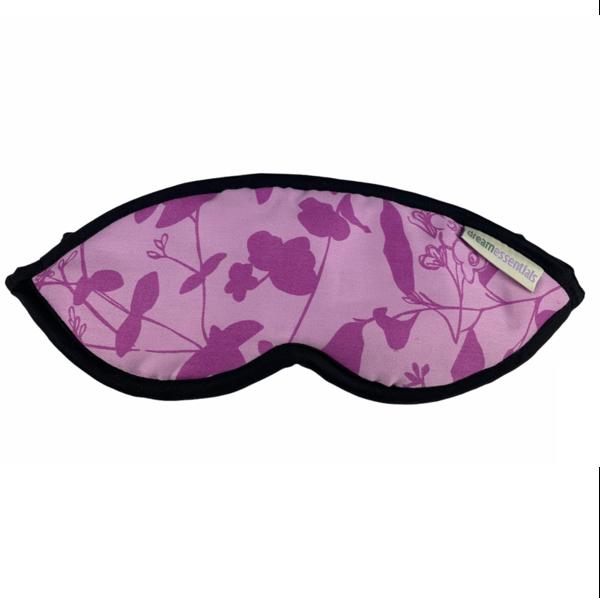 Pink Natural Sleep Mask