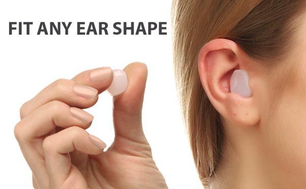 Ear Putty Earplugs