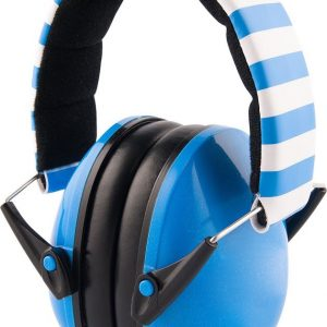 Kids Earmuffs Blue