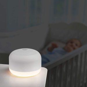 Night Light Sound Machine