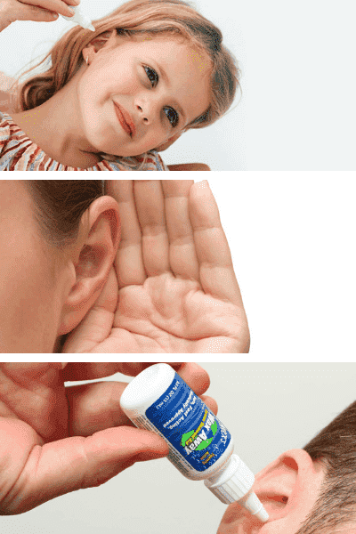 kids ear care