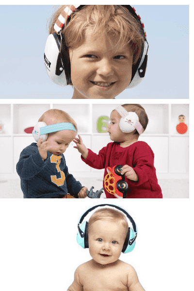 kids ear muffs