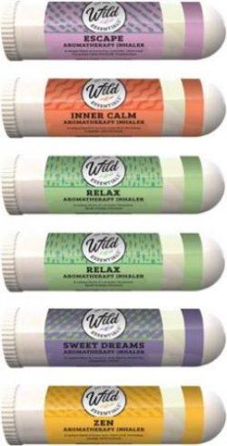nasal inhaler relax
