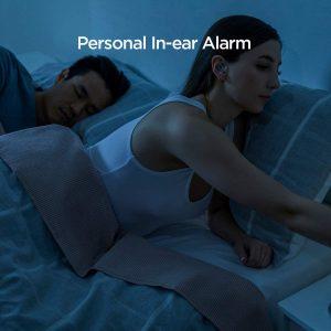Sleeping Amazfit ZenBuds