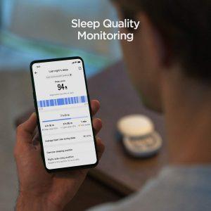 Sleep Monitoring Amazfit ZenBuds