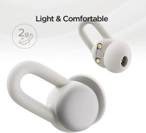 Light Weight Amazfit ZenBuds