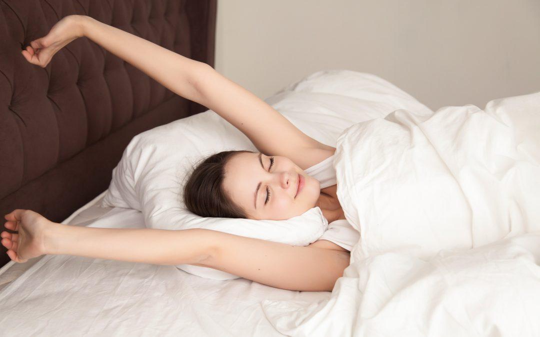 How can a White Noise Machine help you Achieve Sound Sleep?