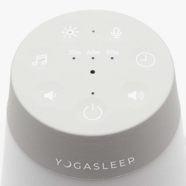 Top of Soother White Noise Machine