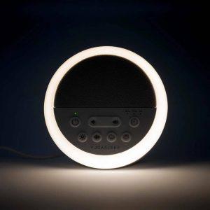 Nod White Noise Machine Light