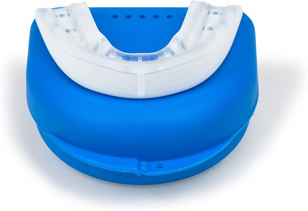 Sana Brux Mouth Guard for Teeth Grinding Case