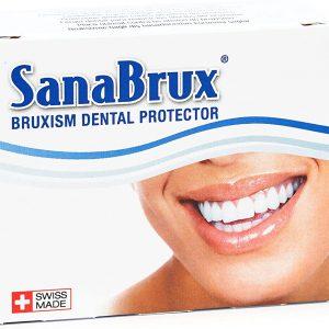 Teeth Grinding Box