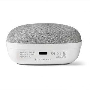 Yogasleep Portable White Noise Connection