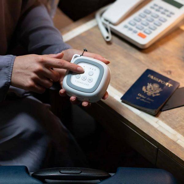 Yogasleep Portable White Noise for Travel