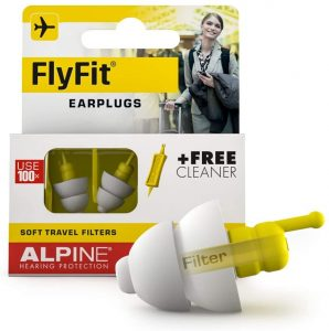 earplugs for flying